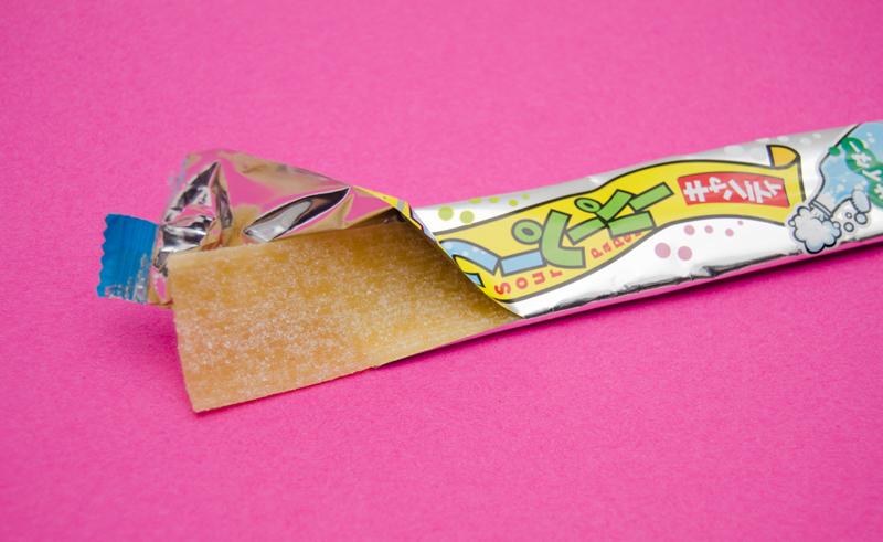 Japan Soda Paper