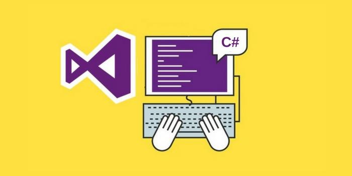 udemy kursy C#