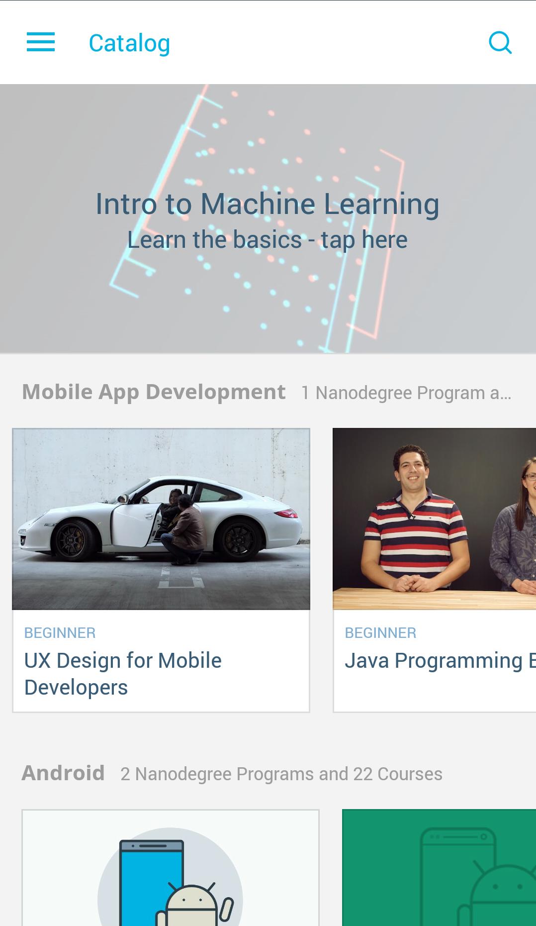 5 darmowych aplikacji mobilnych, które uczą programować