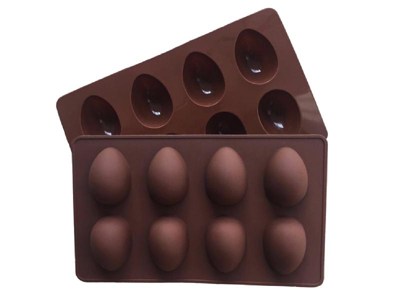 silikonowa forma na jajka