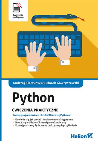 Python Cwiczenia praktyczne - recenzja