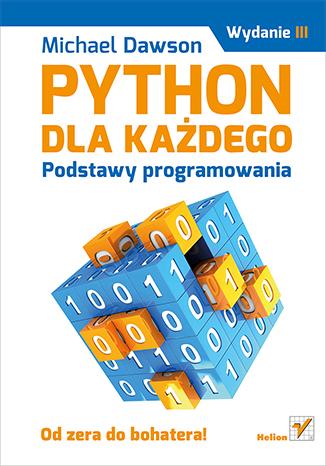 Python dla każdego - recenzja