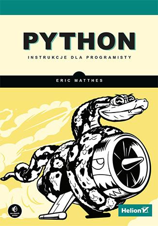 Python instrukcje dla programisty - recenzja