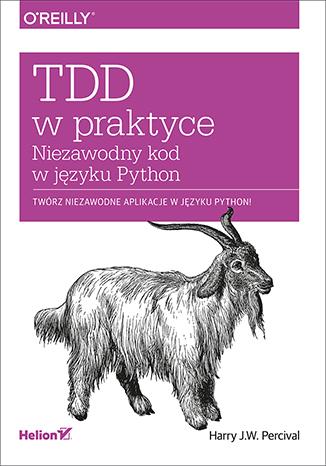 Python TDD w Praktyce - recenzja