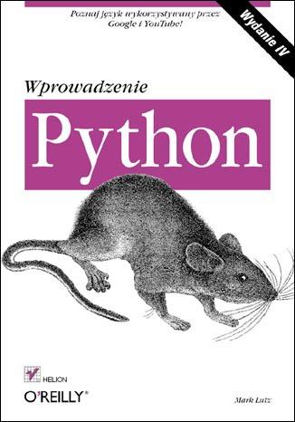 Python. Wprowadzenie - recenzja