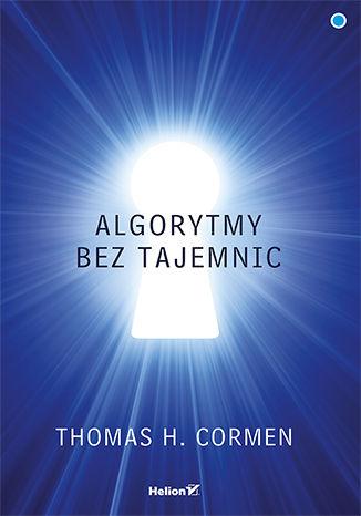 Algorytmy bez tajemnic Cormen