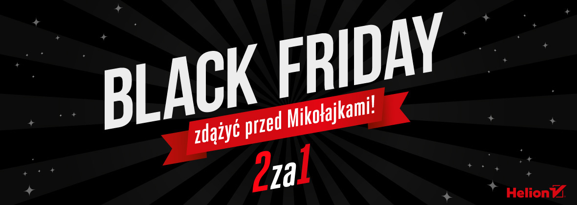 Helion oferta na black friday