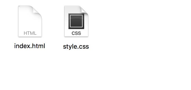 tutorial HTML i CSS: stwórz nowy projekt