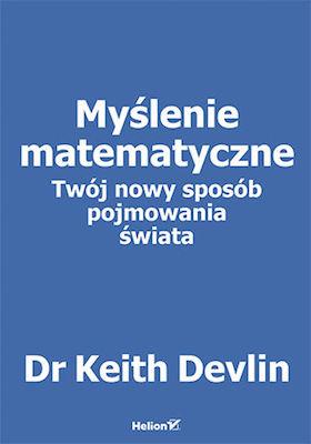 książka dla programisty - książka matematyczne myślenie