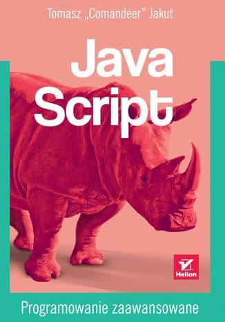 okładka książki javascript