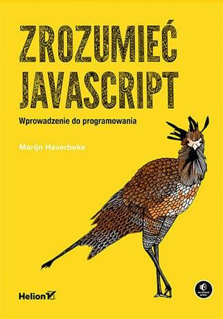 książka o javascript